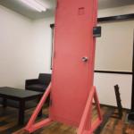 解体木材,ドア
