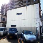 仙台,倉庫,解体工事